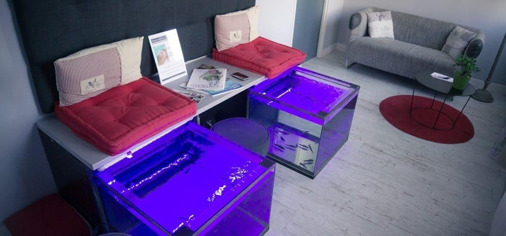 pose vernis semi permanent pour les mains pieds poitiers. Black Bedroom Furniture Sets. Home Design Ideas